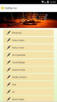 Kitab Safinah Indonesia poster