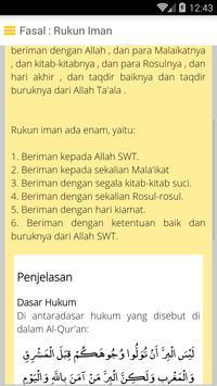 Kitab Safinah Indonesia screenshot 2