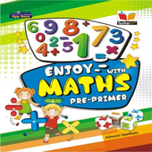 Enjoy with Maths Pre-primer icon