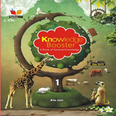 Knowledge Booster-1 icon