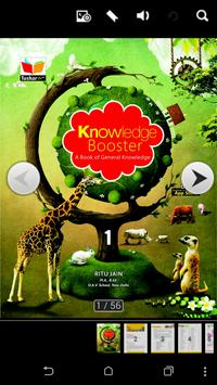 Knowledge Booster-1 poster