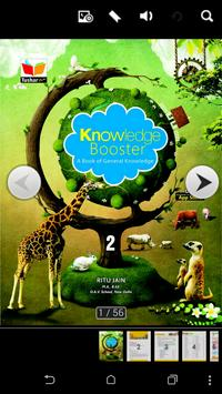 Knowledge Booster-2 screenshot 5