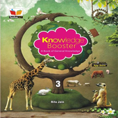 Knowledge Booster-3 icon