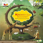 Knowledge Booster-4 icon