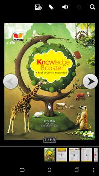 Knowledge Booster-4 poster