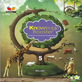 Knowledge Booster-5 icon