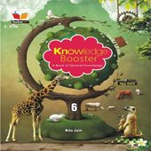 Knowledge Booster-6 icon