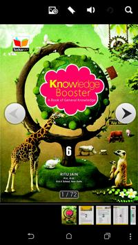 Knowledge Booster-6 poster