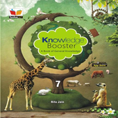 Knowledge Booster-7 icon