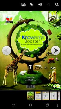 Knowledge Booster-7 poster