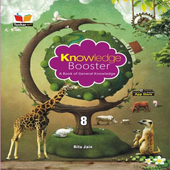 Knowledge Booster-8 icon