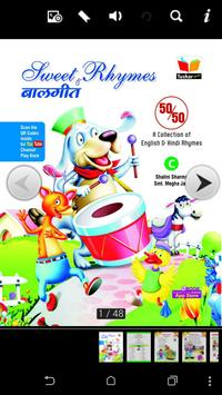Sweet Rhymes and Balgeet C poster