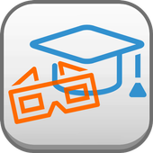 360° Learning Demo icon