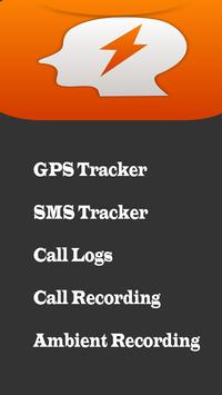 Mobile Phone Tracker poster
