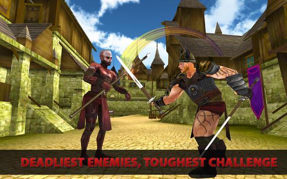 Roman Empire Warrior Assassin screenshot 7