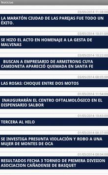 Contacto FM 100.9 (Beta) screenshot 2