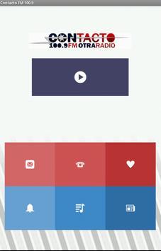 Contacto FM 100.9 (Beta) screenshot 8