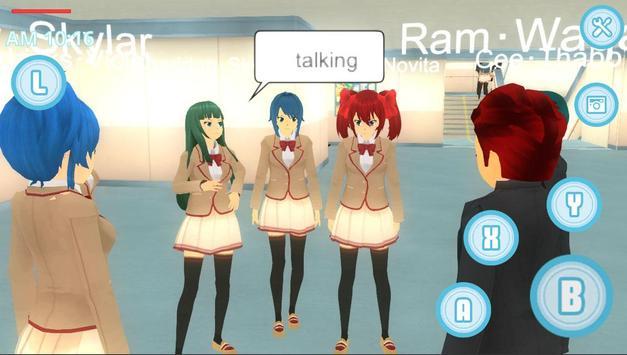 School Life Simulator screenshot 8