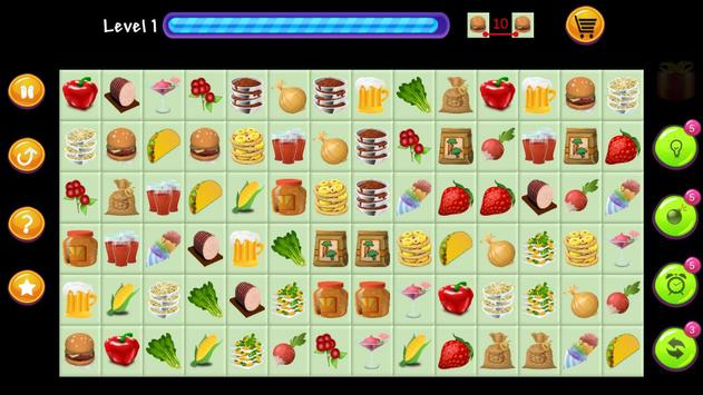 Onet Fruit Connect Easy apk screenshot