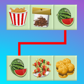 Onet Fruit Connect Expert icon