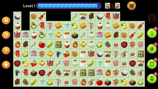 Onet Fruit Connect Expert apk screenshot