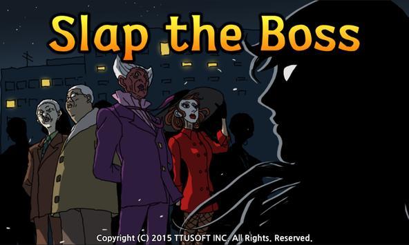 Slap The Boss poster