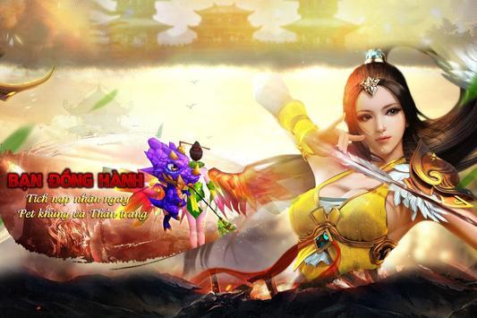 Cuu Kiem 3D poster