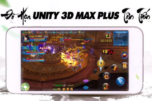 Cuu Kiem 3D apk screenshot