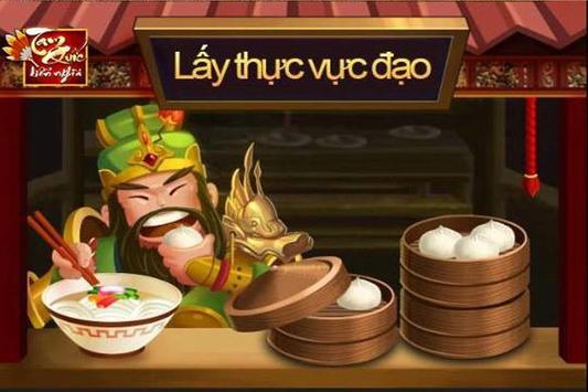 Tam Quoc Dien Nghia apk screenshot