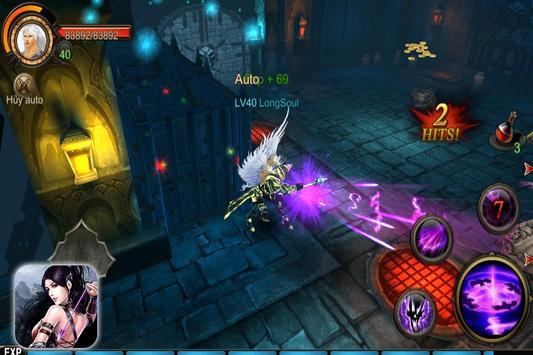 Thien Dia 3D - Update apk screenshot