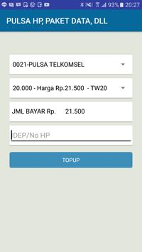 TempatBayar screenshot 2