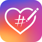 Top Tags & Likes for Instagram icon