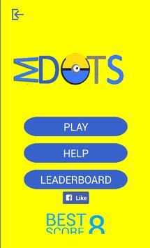 MDots poster