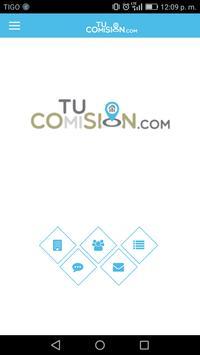 Tu Comisión poster
