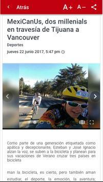 Canal 10 apk screenshot
