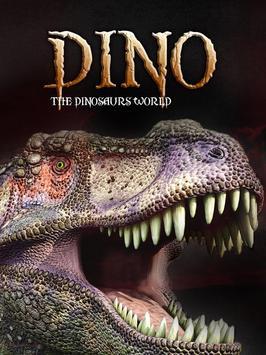 3Dita Dino poster