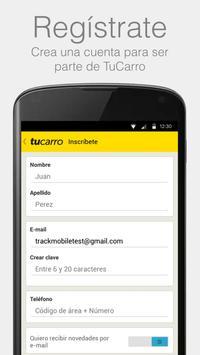 TuCarro poster