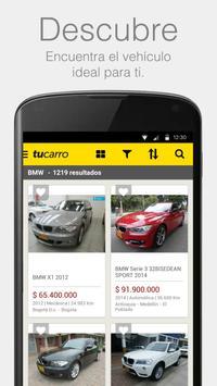 TuCarro apk screenshot