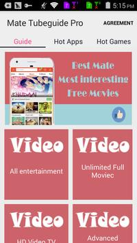 HD Video Download Guide poster