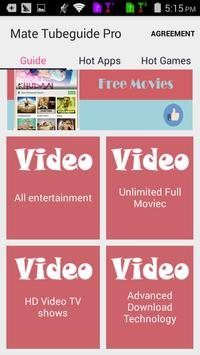 HD Video Download Guide apk screenshot