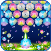 Bubble Flower Shooter icon