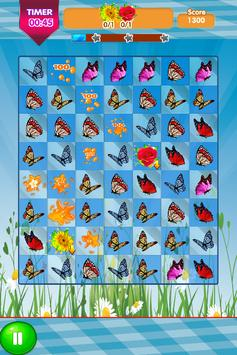 Link Butterfly Match screenshot 11