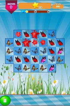 Link Butterfly Match screenshot 1
