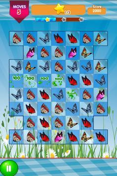 Link Butterfly Match screenshot 2