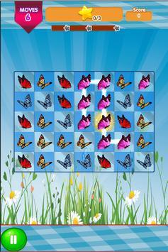 Link Butterfly Match screenshot 4