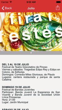 FIRA I FESTES EL PINOS apk screenshot