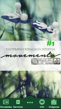 MOVEMENTO poster