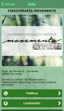 MOVEMENTO screenshot 1