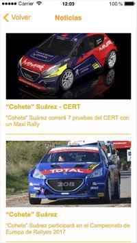 Sportech Racing apk screenshot