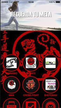 SHOTOKAN SPORT poster
